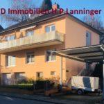 Sehr gut gelegenes Zweifamilienhaus mit Balkon und Garten in ruhiger Wohnlage.